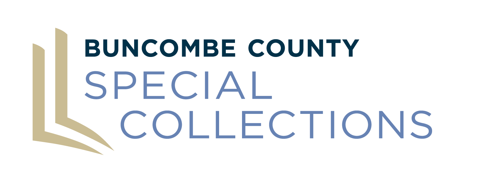 Buncombe County Special Collections